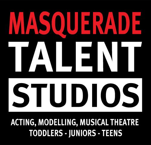 Masquerade Talent Studios | Acting, Modeling, Musical Theatre | Toddlers, Juniors, Teens