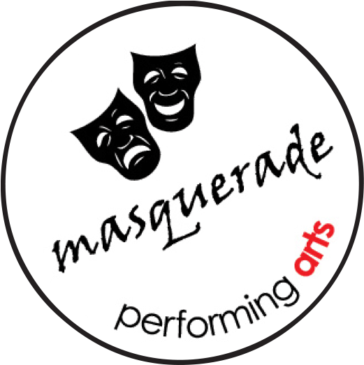 Masquerade Performing Arts (MPA) | Logo